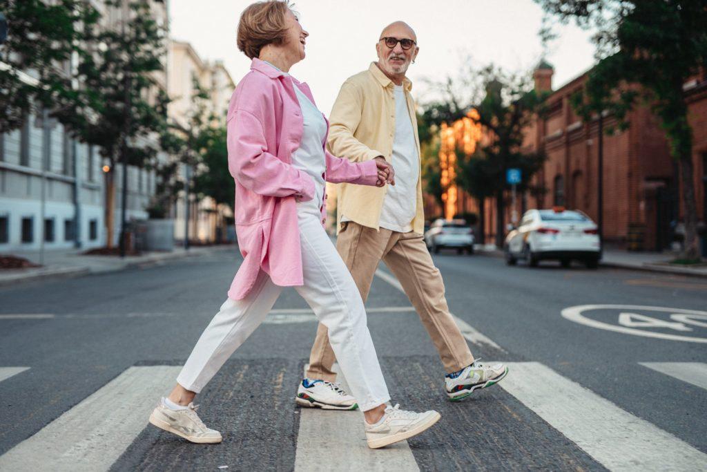 3 Ways CBD Can Benefit Older Adults